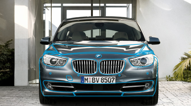 Almost invisible covering protects your BMWÕs brilliant color while helping to guard against abrasions. Will not harm your paint, yellow, fade, crack or peel.